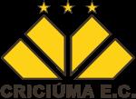 Крисиума SC - Logo