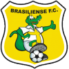 Brasiliense/DF - Logo