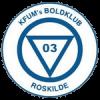 КФУМ БК Роскиле - Logo