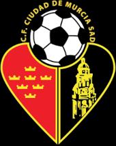 Ciudad Murcia - Logo