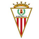 Алхесирас ФК - Logo