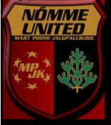 Ньоме Юн - Logo