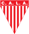 Лос Андес - Logo