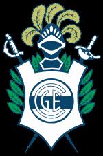 Химнасия Ла Плата - Logo