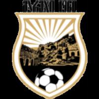 ФК Гареджи Сагареджо - Logo