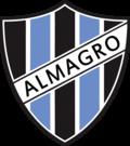 Алмагро - Logo
