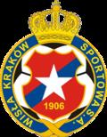 Wisla Krakow - Logo