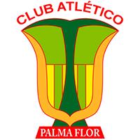 Палмафлор - Logo