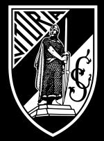 Витория Гимараеш - Logo