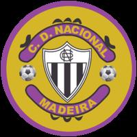 Насионал Мадейра - Logo