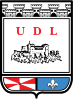 Униао Лейрия - Logo