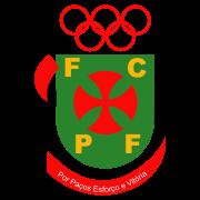 Пасош Ферейра - Logo