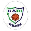 Kári Akranes - Logo