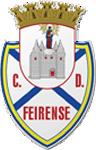 CD Feirense - Logo