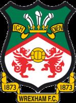 Рексъм - Logo