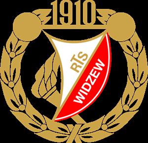 Widzew Lodz - Logo