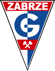 Gornik Zabrze - Logo