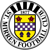 Сейнт Мирън - Logo