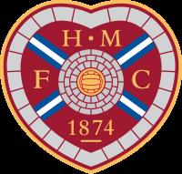 Hearts FC - Logo