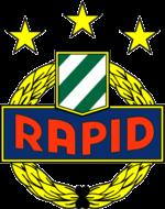 Рапид В - Logo