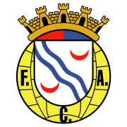 FC Alverca - Logo