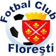 Флорещи - Logo