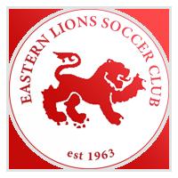 Ийстърн Лайънс - Logo