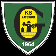 Катовице - Logo