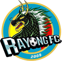 Rayong FC - Logo