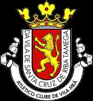 AC Vila Meã - Logo