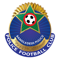 Полиция Бангладеш - Logo