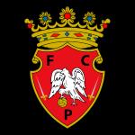 FC Penafiel - Logo