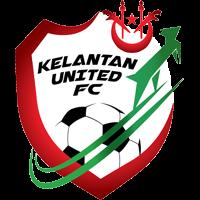 Келантан Юнайтед - Logo