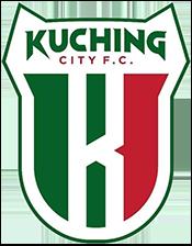 Кучинг ФА - Logo