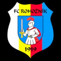 FC Rohoznik - Logo