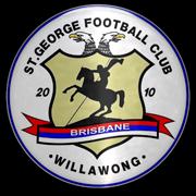St George Willawong - Logo
