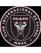Интер Маями КФ - Logo