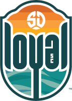 San Diego Loyal - Logo