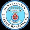 Kabwe Warriors - Logo