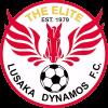Лусака Дайнамос - Logo