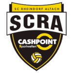 SCR Altach - Logo