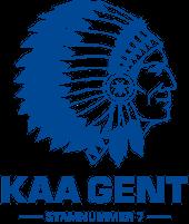 KAA Gent - Logo