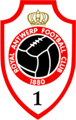 Royal Antwerp - Logo
