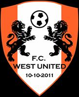 FC West United - Logo