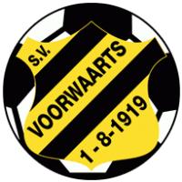 СВ Воорваартс - Logo
