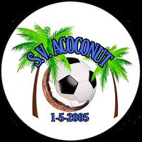 Акоконът ФК - Logo