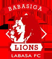 Labasa FC - Logo