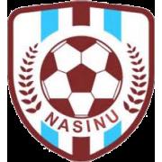 Nasinu FC - Logo