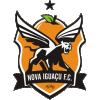 Нова Игуасу/RJ - Logo