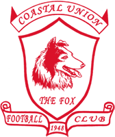 Коастал Юнион - Logo